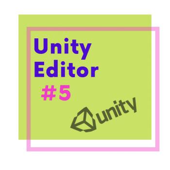 Unity Editor